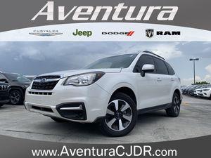 2018 Subaru Forester for Sale in North Miami Beach, FL