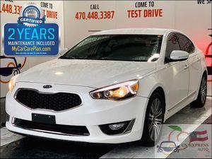 2014 Kia Cadenza for Sale in Norcross, GA