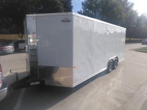 Brand New 2021 8.5 X 20 Enclosed Trailer for Sale in Shelton, CT