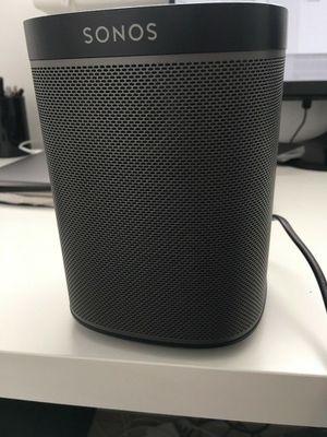 Sonos Play 1 Wireless Speaker for Sale in Portland, OR