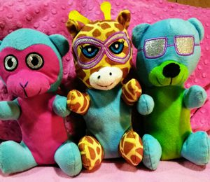CUTE! Stuffed animals for Sale in Coon Rapids, MN
