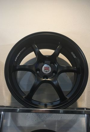 "18"" 5-112 Euro Wheels for Mercedez / Audi / VW Tax Season Blow Out!!! One Set Left!!! Come through!!! for Sale in Federal Way, WA"