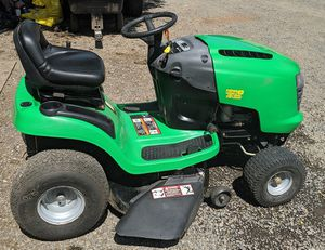 John Deere Riding Lawn Mower for Sale in Oregon City, OR