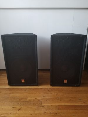 Rockville passive speakers for Sale in Queens, NY