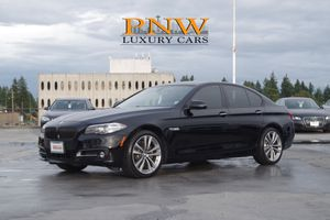 2016 BMW 5 Series for Sale in Seattle, WA
