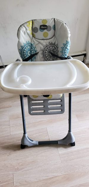 Baby high chair for Sale in Washington, DC