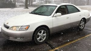 """""""99' Lexus for Sale in Cleveland, OH"""