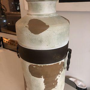 West elm Flower Pot/ Vase for Sale in San Francisco, CA