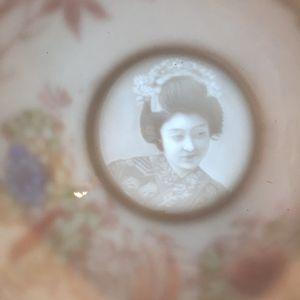 Geisha porcelain tea set for Sale in Alexandria, VA