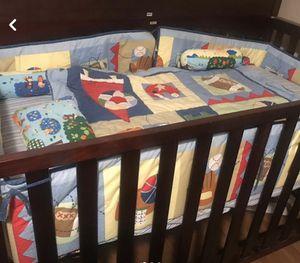 Graco baby crib for Sale in Sunnyvale, CA