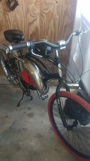 HYPER. Motor bike 80cc for Sale in Oak Glen, CA
