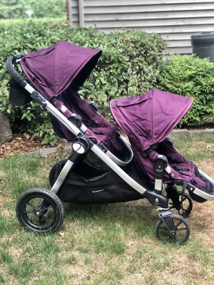 City Select Double Stroller for Sale in Tigard, OR