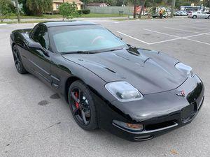 2004 Chevrolet Corvette for Sale in Tampa, FL