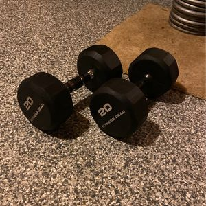 20lb Weights for Sale in Cupertino, CA