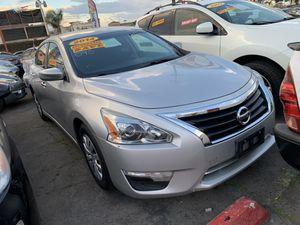 -2014-Nissan-Altima-MUY FÁCIL DE LLEVAR- for Sale in Bellflower, CA