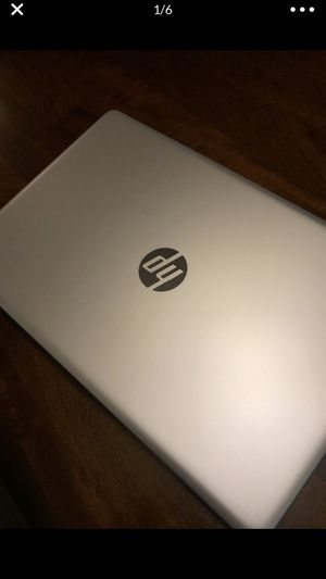 """Hp laptop """"2019"""" for Sale in Poway, CA"""