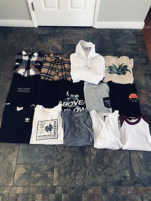 Zumiez Clothing for Sale in Madera, CA