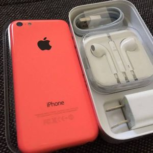 IPhone 5c Just Like NEW for Sale in Springfield, VA