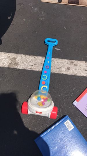 Fisher price toy for Sale in San Diego, CA