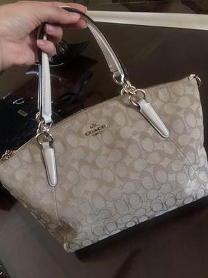 Authentic coach purse for Sale in Pasco, WA