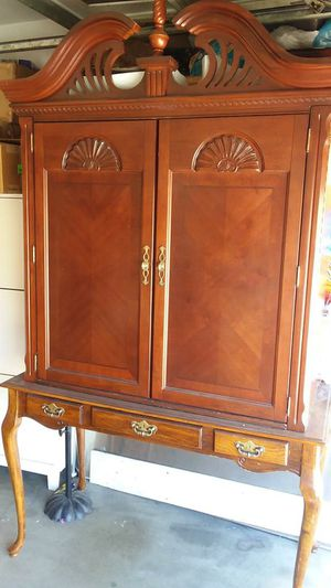 Mueble para television for Sale in Paramount, CA