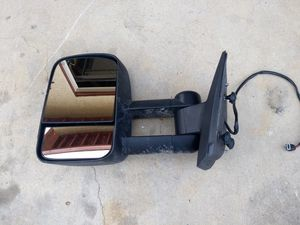 GMC Chevy left trailer truck mirror for Sale in Palmdale, CA