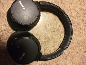 Sony wh-ch700n headphone for Sale in Denver, CO