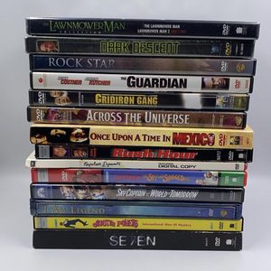 DVD Collection For Sale for Sale in Los Angeles, CA