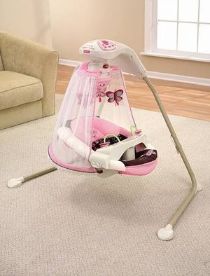 Baby swing for Sale in Los Angeles, CA