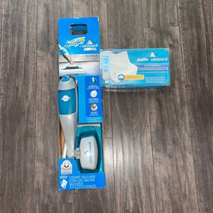 Swiffer Steam Mop for Sale in Moreno Valley, CA