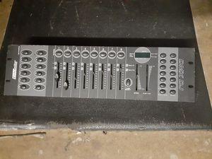 DMX Dj equipment for Sale in Fremont, CA