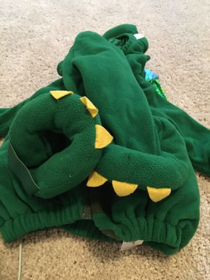 Old navy infant dragon costume for Sale in King of Prussia, PA