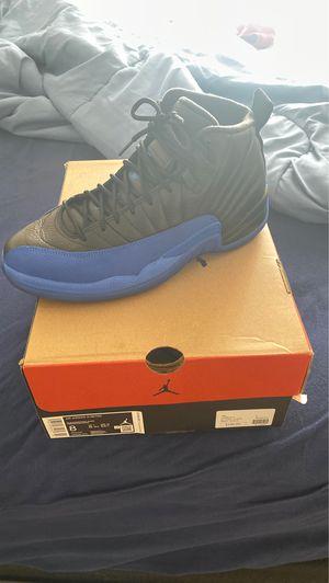 Jordan 12 retro Size 8 for Sale in Hampton, VA