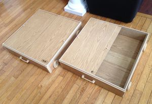 Under Bed Storage Drawers for Sale in Laurel, MD