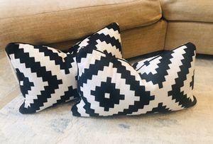 IKEA pillows! for Sale in Huntington Beach, CA