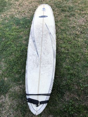9 ft surfboard for Sale in Riverside, CA