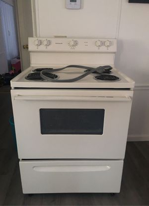 Electric stove OR BEST OFFER! for Sale in Washington, PA