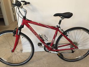 Trek Hybrid Comfort Trail Bike Ready/Ride for Sale in Winter Springs, FL