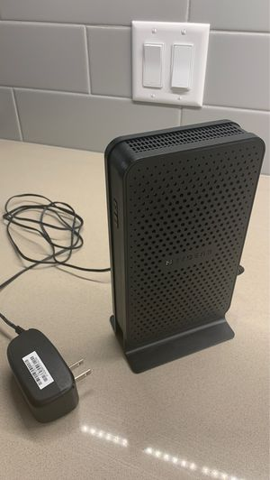 WiFi Modem and Router for Sale in Happy Valley, OR