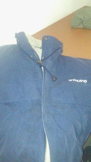 Xl volvo rain jacket for Sale in Las Vegas, NV