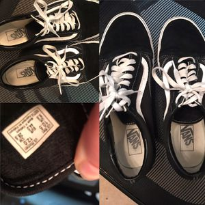 Vans - Men's - size 10.5 for Sale in Madison, MS