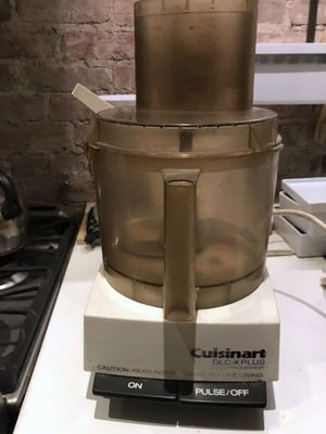 Cuisinart DLC-X Plus Food Processor for Sale in New York, NY