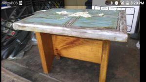 Small stool $8 for Sale in Batsto, NJ