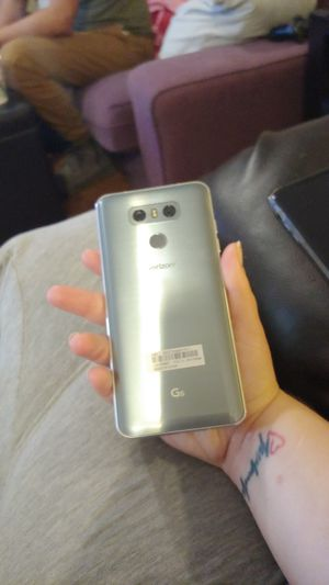 LG g6 for Sale in Richmond, KY
