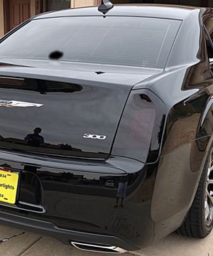 Smoked out tail lights. Head light tinting. Head lights tinted. Smoked lights for Sale in Payson, AZ