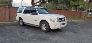 2008 Ford Expedition SXT for Sale in Davenport, FL