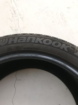 Hankook Kinergy GT 235/45/18 tires all four for Sale in Odessa, FL