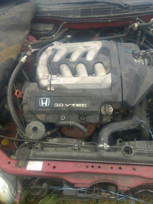 2001 Honda Accord V6 (Parts Car) for Sale in Nashville, TN