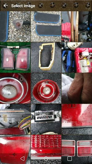 old car parts, chevy,Oldsmobile,monty carlo, for Sale in Covington, KY