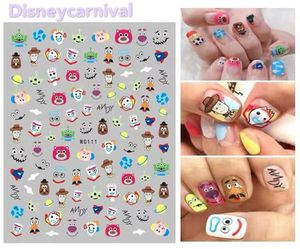 Disney Toy Story Nail Sticker for Sale in Silver Spring, MD